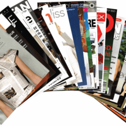 Online Payment Processing Service for Magazine Subscriptions