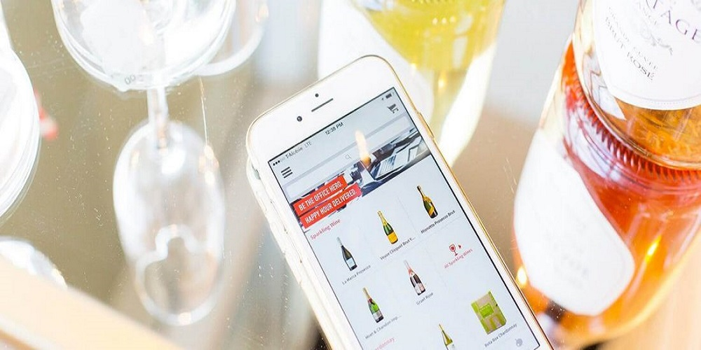 WINE AND ALCOHOL SALES [MOTO/INTERNET]
