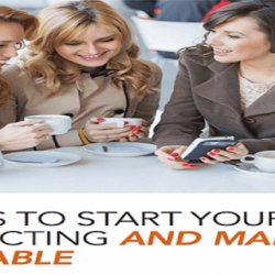 10 Ways to Start Your Prospecting and Make It Enjoyable
